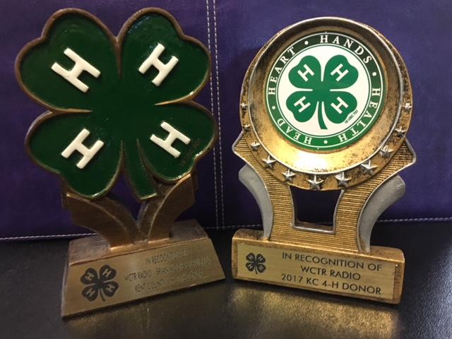 4-H Award