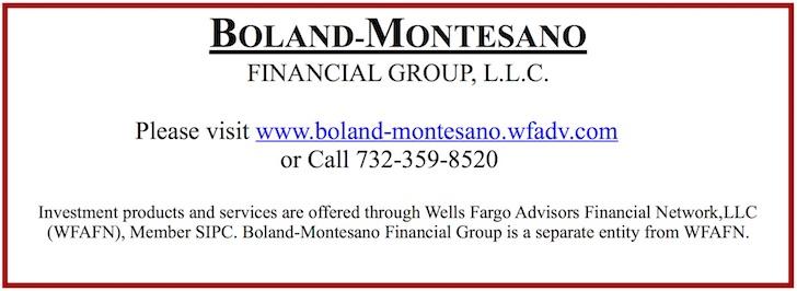 Boland Montesano Banner