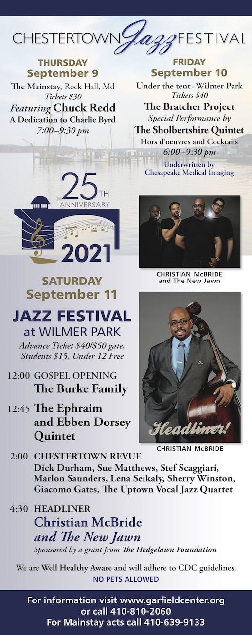 Chestertown Jazz Festival