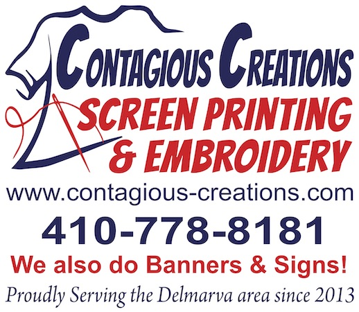 Contagious Creations