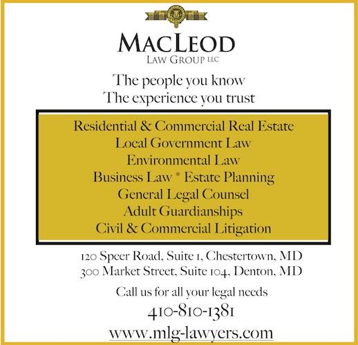 MacLeod Law Group, LLC