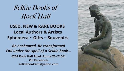Selkie Books