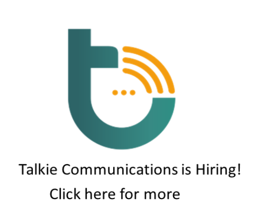 Talkie Communications