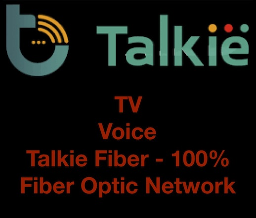 Talkie Communications