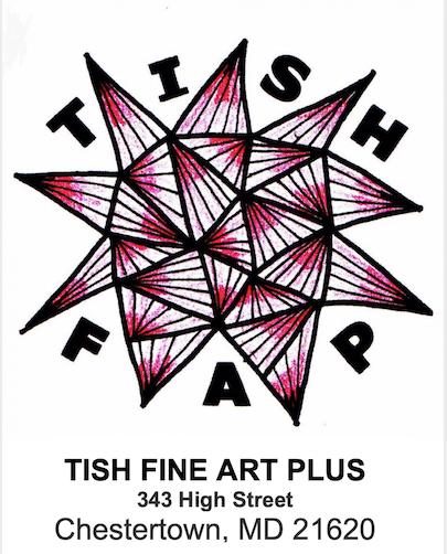 Tish Fine Arts Plus