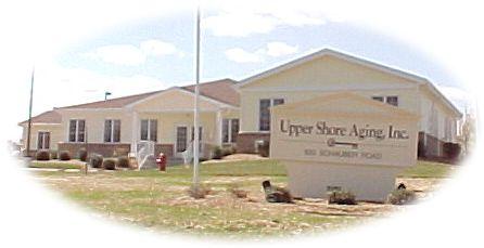 Upper Shore Aging
