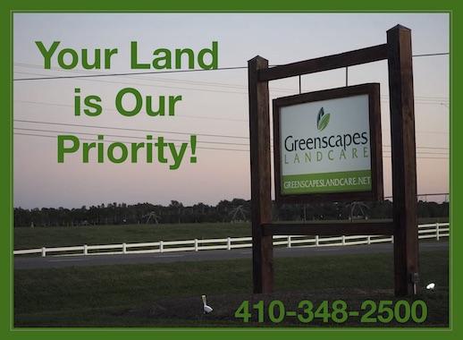 Greenscapes Landcare