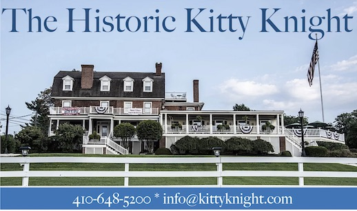 Kitty Knight
