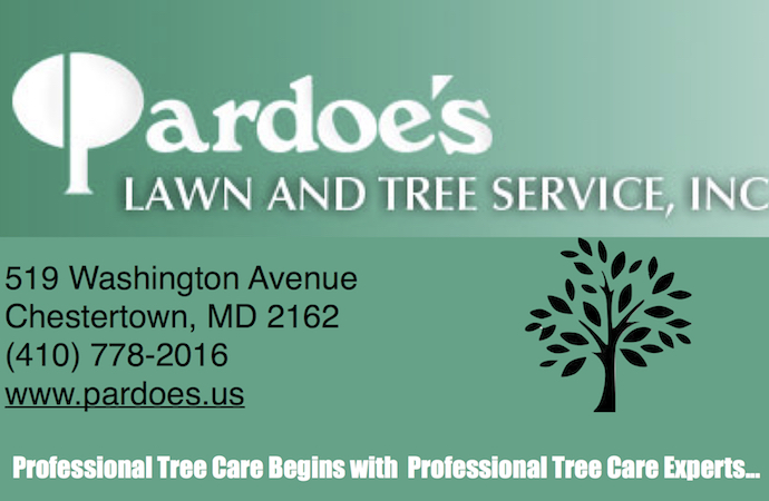 Pardoe's Lawn and Tree Service