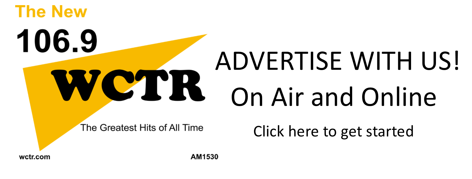 WCTR - AD WITH US!
