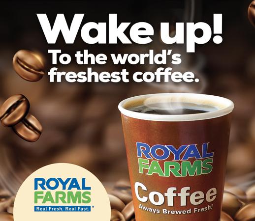 Royal Farms